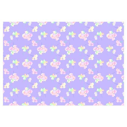 Occasional Chair  My Sweet Pea  Lilac Breeze