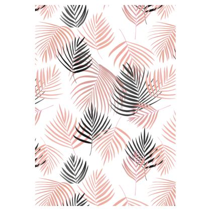 Beechwood x Canvas - Double Sling Chair - Tropical Afternoon
