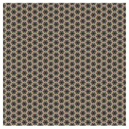 Beige Posh Handbag