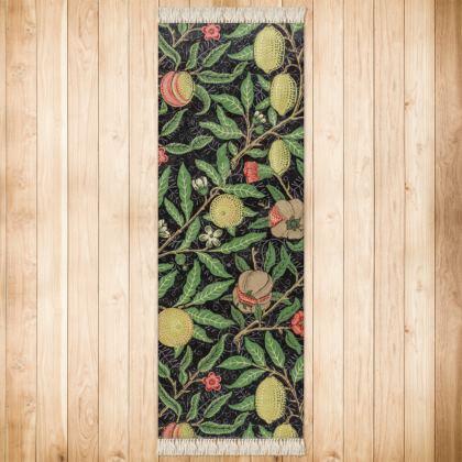 Runner (180x63cm) - Fruit Pattern (1862) Remaster