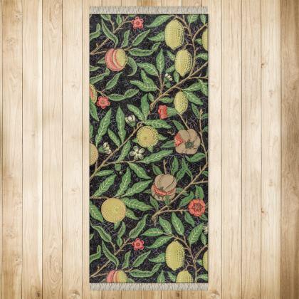 XLRug (128x290cm) - Fruit Pattern (1862) Remaster