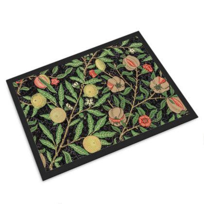 Door Mat - Fruit Pattern (1862) Remaster