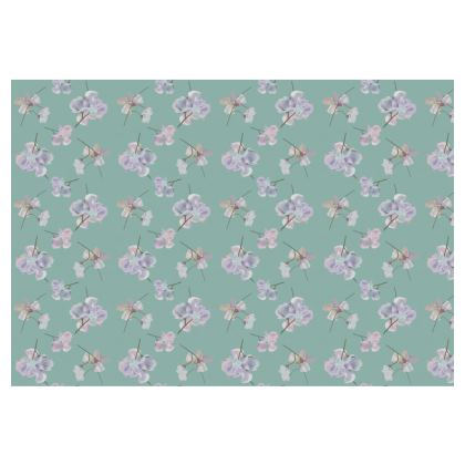 Occasional Chair  My Sweet Pea  Misty Teal