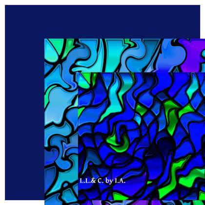 piatto da collezione linea modernamente