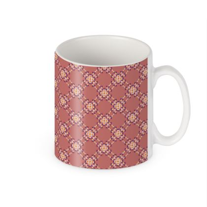 Kaffemugg Olivia III