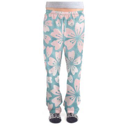 Pyjama Blossoms