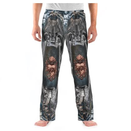 Sacred Heart - Mens Pyjama Bottoms