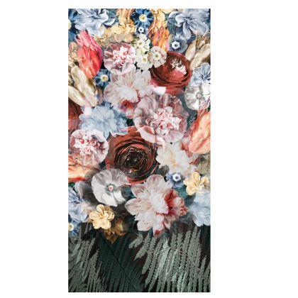 Flowers - Mens Pyjama Bottoms