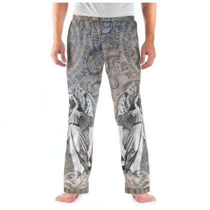 Angels - Mens Pyjama Bottoms