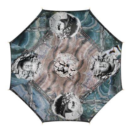 Marble Sculptures - Umbrella