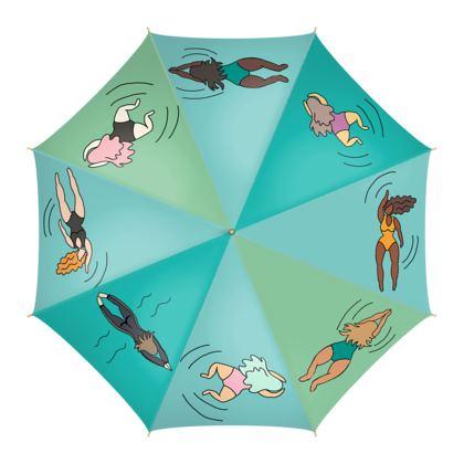 Wild Swimming Umbrella