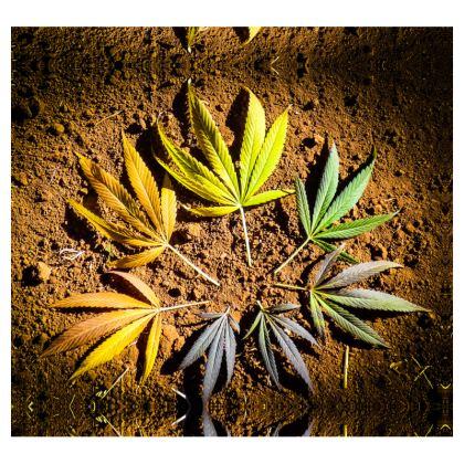 Red Dirt Cannabis Tshirt