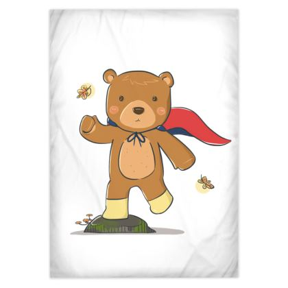 Bear Duvet Covers