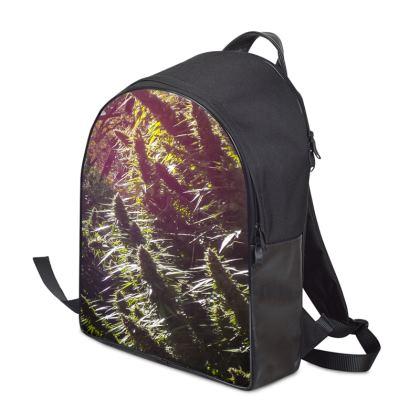 Cannaflauge Backpack