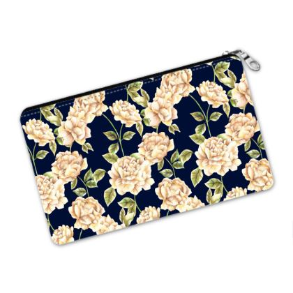 Pencil Case - Floral Flow