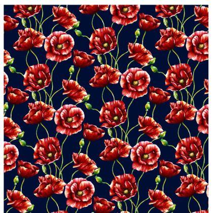 Cushion - Poppy Passion