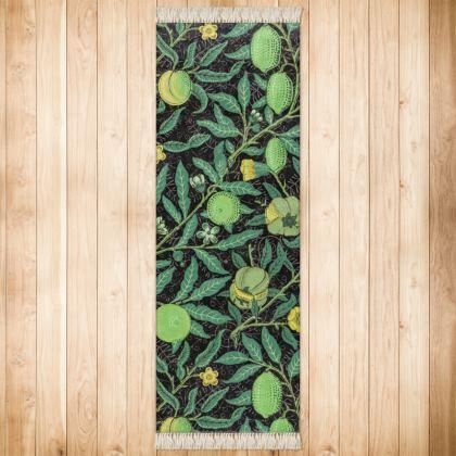 Runner (180x63cm) - Fruit Pattern (1862) Remix