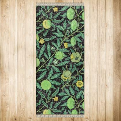 XL Rug (128x290cm) - Fruit Pattern (1862) Remix
