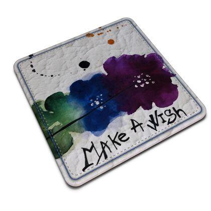 Make a wish - Coasters