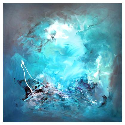 "Art Gift/ Cushions ""Reflections"" series"