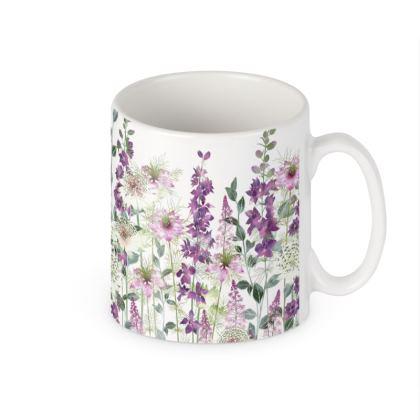 Ceramic Mug - Heavenly Dawn