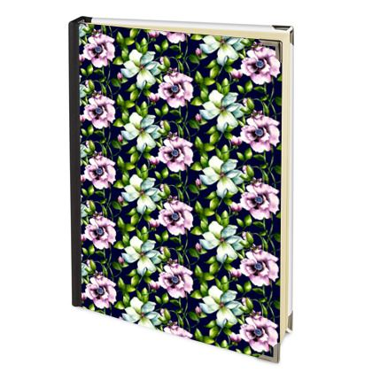 2022 Deluxe Diary - Undiscovered Elegance