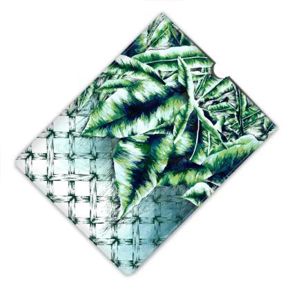 iPad Mini Case - Hidden Greens