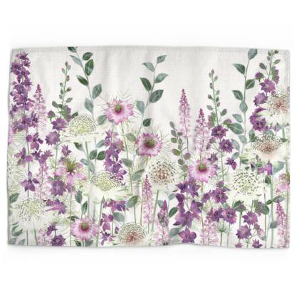 Heavenly Dawn Tea Towel