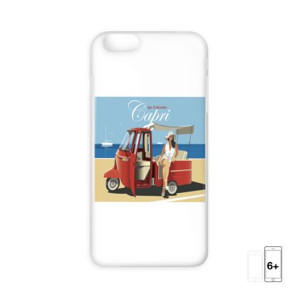 Covar  iPhone Ape CalesIno Capri
