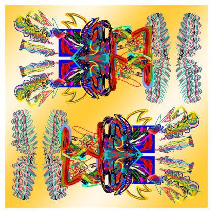 New Borgia Cushion