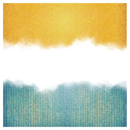 Luggage Tag Summer vibes