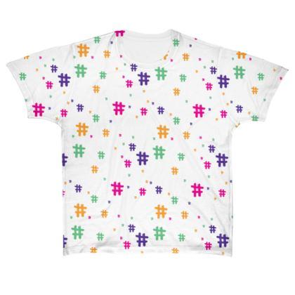 MeCiTee #8 T-shirt