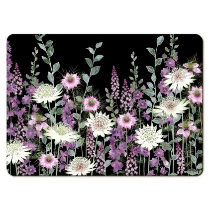 Large Placemats - Heavenly Night