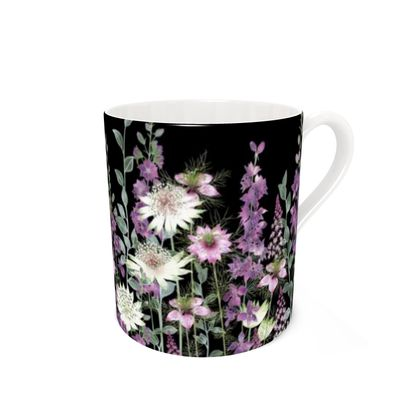 Bone China Mug - Heavenly Night