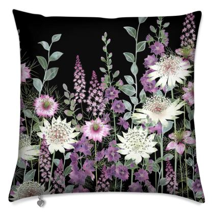 Heavenly Night Cushion