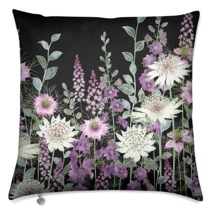 Heavenly Night Luxury Cushion