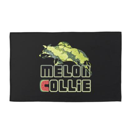 Towel Set - Melon Collie Skater Trick