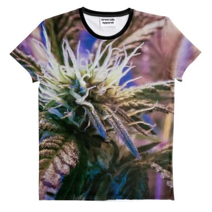Colorful indoor t-shirt