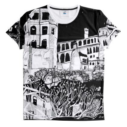 T-Shirt für den Sommer für Heidelberger