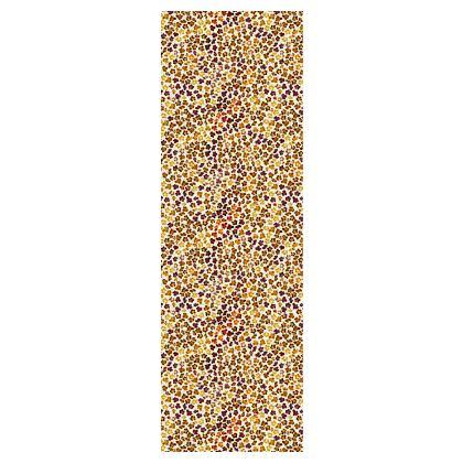 Leopard Skin Collection Mens Silk Pyjama Bottoms