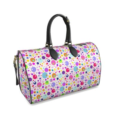 Atomic Collection Duffle Bag