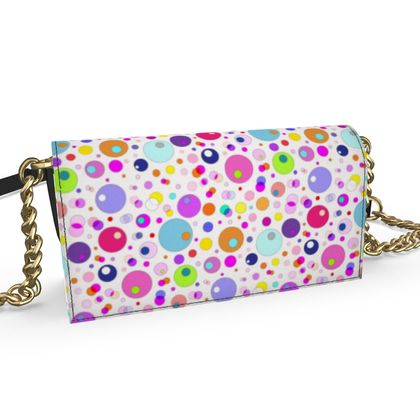 Atomic Collection Oana Evening Bag