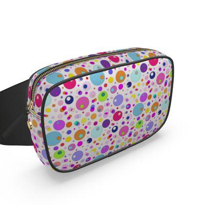 Atomic Collection Belt Bag