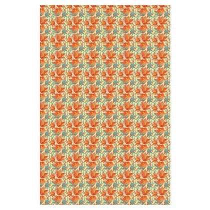 Orange Slip Dress  Lily Garden  Orangery