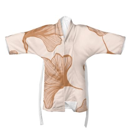 "Kimono ""Ginko"""