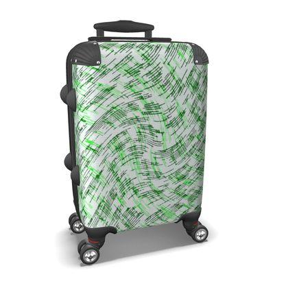 Suitcase - Petri Family Green Remix