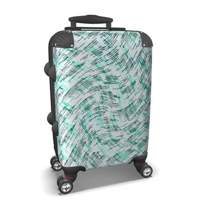 Suitcase - Petri Family Jade Remix