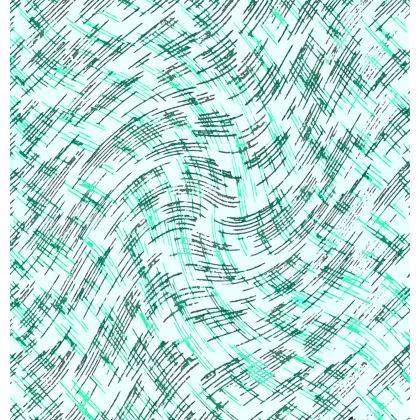 Neck Pillow - Petri Family Jade Remix
