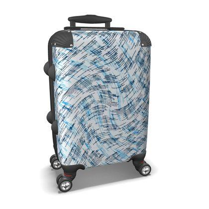 Suitcase - Petri Family Blue Remix