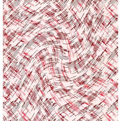Neck Pillow - Petri Family Red Remix